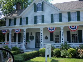 Bailey-Reed House Museum